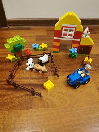 Lego Duplo Moja Pierwsza Farma 6141