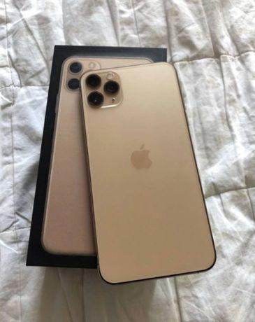 Iphone 11 Pro Max Gold / Айфон 11 Про Макс Голд / 256 GB