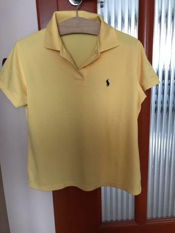 Bluzka koszulka Polo by Ralph Polo unisex rozmiar M