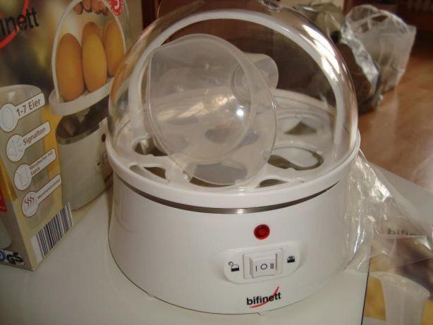 Sprzęt Do Gotowania Jajek BIFINETT ( NOWE )