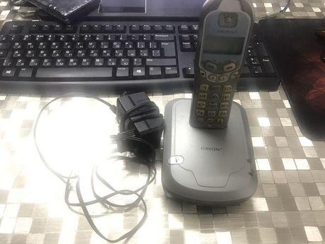 Радиотелефон ORION