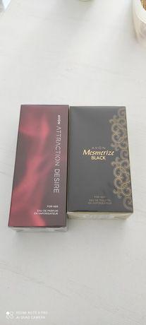 Perfumy nowe zapakowane po 50ml