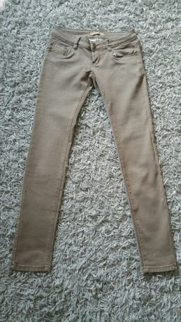 Spodnie Damskie Jeansy z Braz rozmiar 27