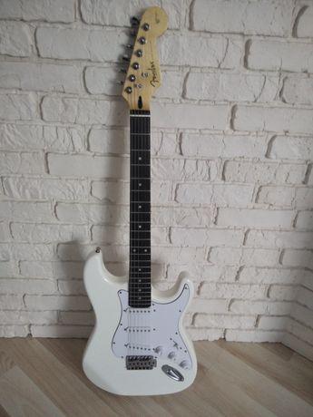 Продається гітара Fender Stratocaster