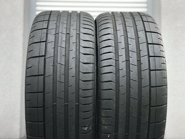 2szt letnie 235/35R20 Pirelli 7mm 2019r świetny stan! gwarancja L102
