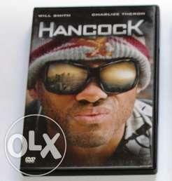 DVD Hancock