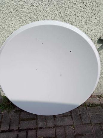 Antena satelitarna, nowa o średnicy 1m