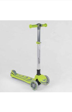 Продам самокат best scooter 46987