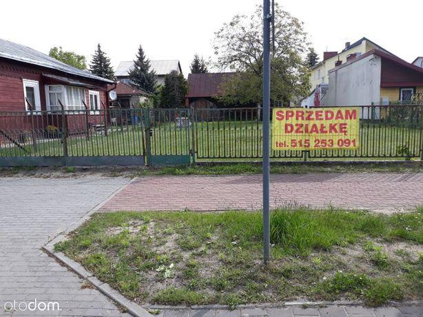BEZPOŚREDNIO - do sprzedania działka, Puławy