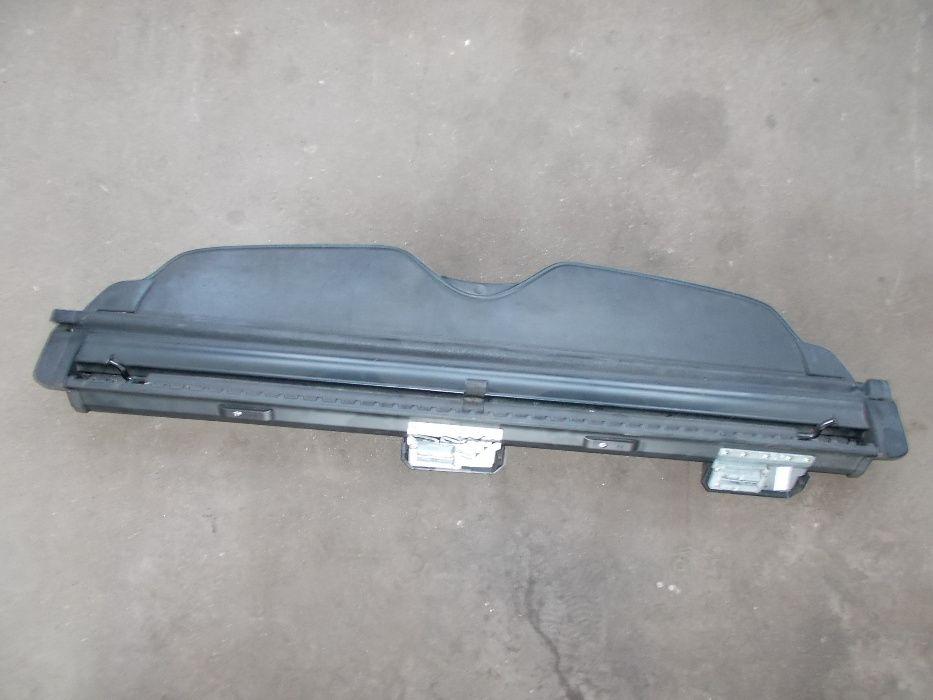 Roleta bagażnika siatka Mercedes C 2.2. CDI Leszno - image 1