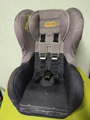 Cadeira Auto PRÉNATAL Grupo 0-1 ( 0-18KG )