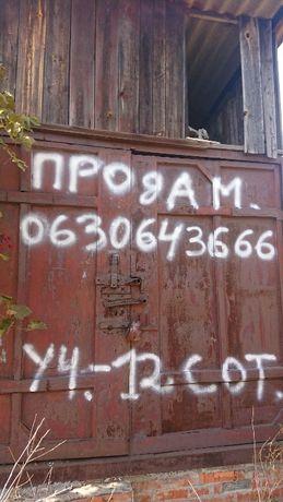 Продам дачу, в кооперативе Надежда (10 км от Тополя)
