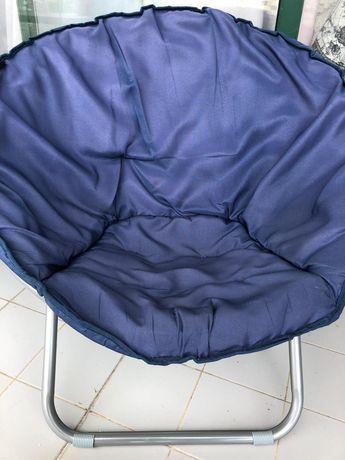 Cadeira de jardim - Loja Casa