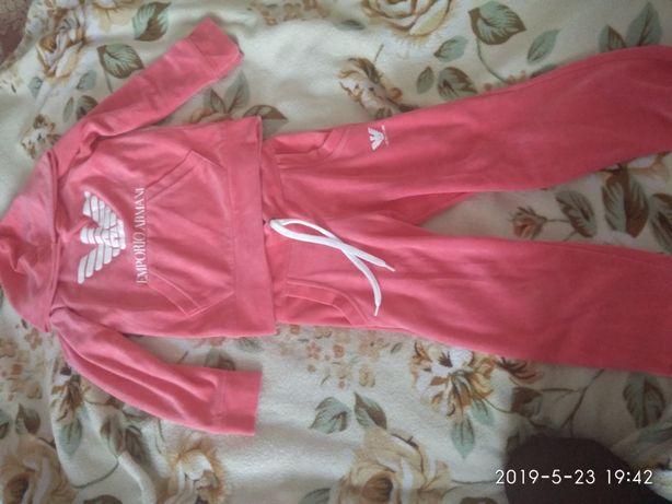 Дитячий костюм Armani