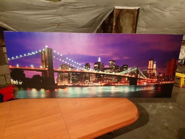Sprzedam obraz 150x60