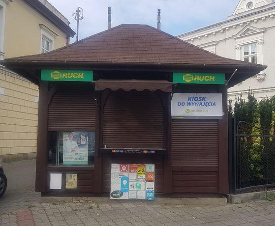 Kiosk do wynajęcia - Rzeszów, Plac Farny