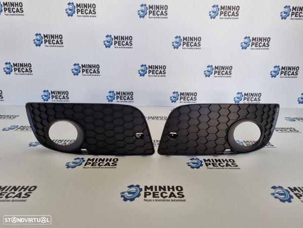 Grelhas Faróis de Nevoeiro Fechadas Golf V GTI