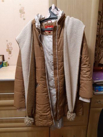 Осенняя куртка( весенняя)