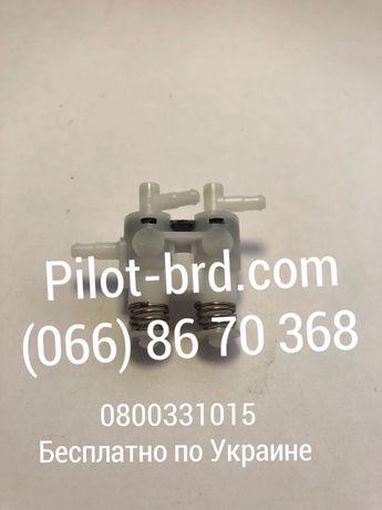 Клапан сиденья пилот isri grammer Кнопка кран airvent 3.3285