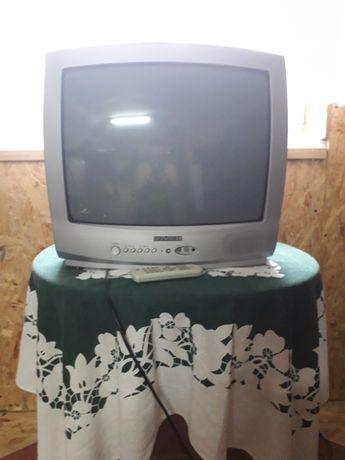 Sprawny Stary telewizor
