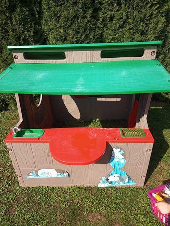Domek dla dzieci, domek ogrodowy