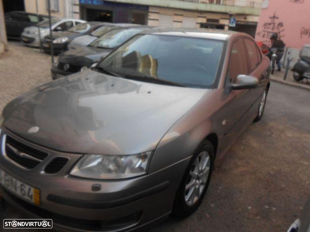 Saab 9-3 Sport Hatch