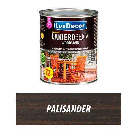 Lakierobejca Lux Decor Palisander