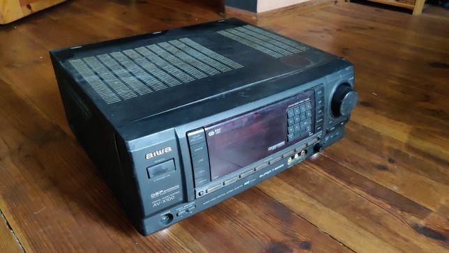 Amplituner AIWA AV-X100