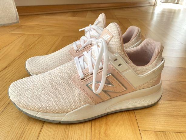 Adidasy new balance 37,5