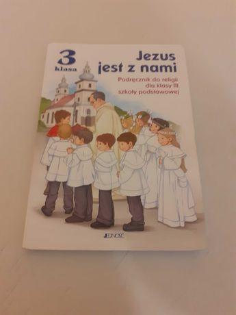 Podręcznik do religii klasa 3