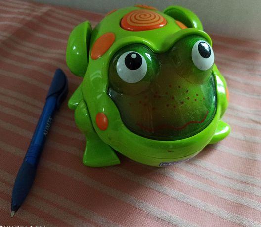 Zabawka interakcyjna Zaba