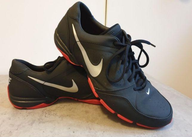 Buty męskie Nike Puma 46 2 pary