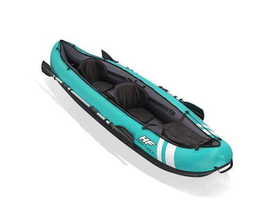 Надувная лодка-байдарка