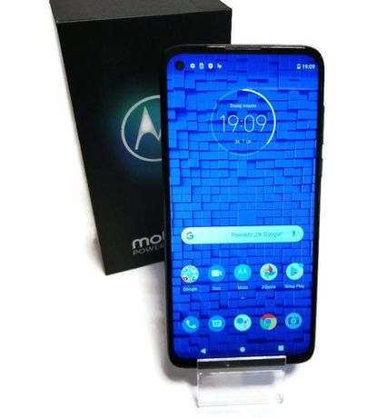 Motorola Moto g8 power (gwarancja)