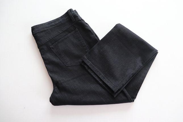 Spodnie damskie jeansy MAC Melanie r. 48/32 XXXL. Stan idealny