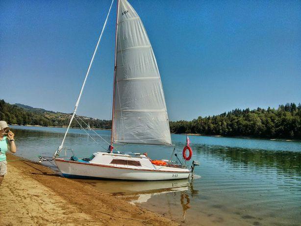 Jacht ORION na sprzedaż