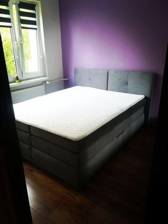 Sprzedam łóżko sypialniane 160x200