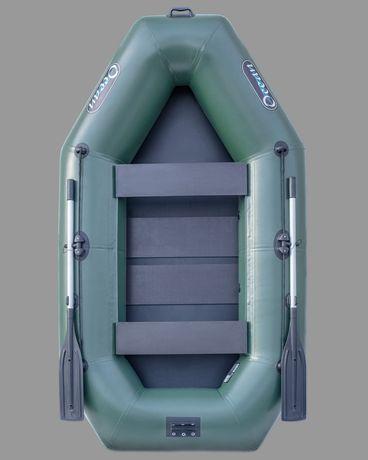 Акция! А249 Ø42 Надувные пвх лодки ,OCEAN,