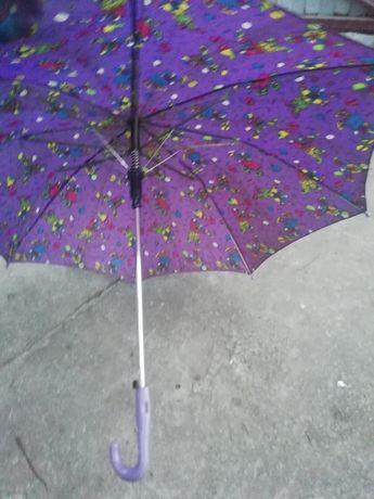 Зонт детский маленький