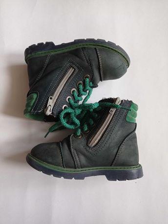 Ботинки Котофей р.25 для мальчика