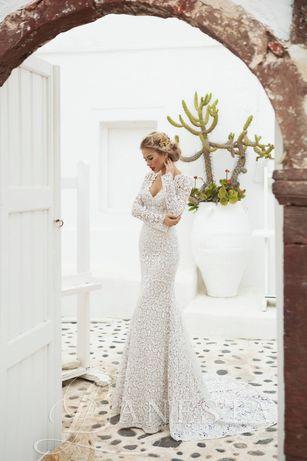 Весільна сукня Pollardi