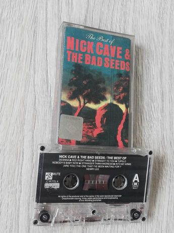 Kasety Nick Cave - The Best of