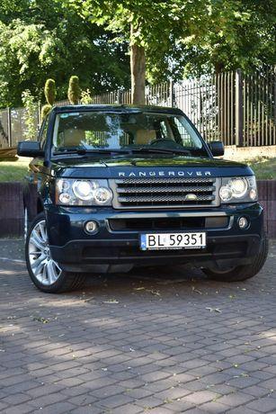 Land Rover Range Rover Sport 4.4 v8
