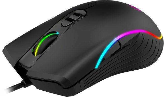 Мышь GamePro Strike USB Black (GM256)