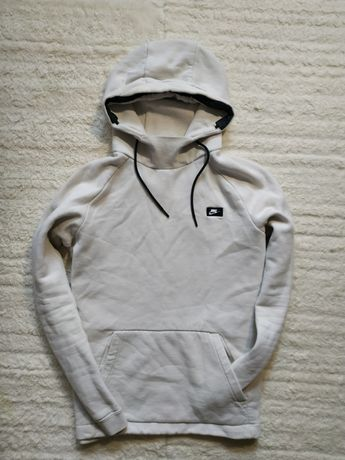 Худи, свитшот Nike Modern Tech Fleece