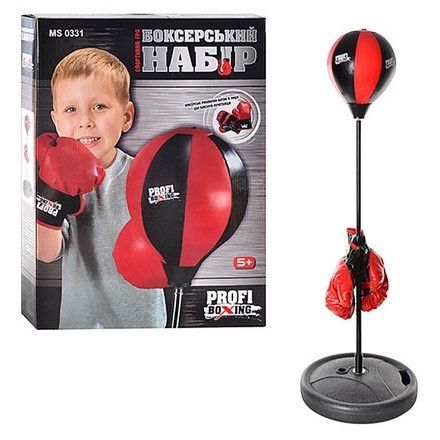 Набор MS0331 Груша боксерская