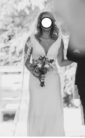 Suknia ślubna Papa Michele