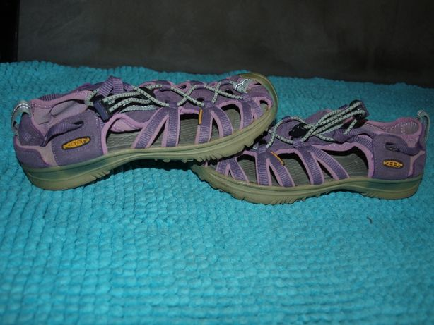 Sandały Keen waterproof, rozmiar 36.