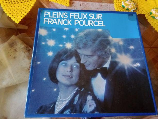 coletânea Frank Pourcel