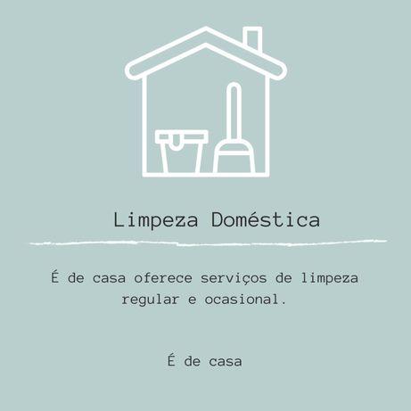 Linpezas domesticas